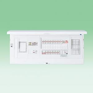 パナソニック レディ型 創エネ対応 住宅分電盤 エネルック 電力測定ユニット・太陽光発電システム対応 リミッタースペース付 主幹容量50A 回路数28+回路スペース数2 《スマートコスモ コンパクト21》 BHSM35282J