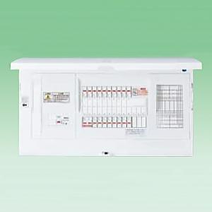 パナソニック レディ型 創エネ対応 住宅分電盤 エネルック 電力測定ユニット対応 リミッタースペースなし 主幹容量50A 回路数18+回路スペース数3 《スマートコスモ コンパクト21》 BHSM85183
