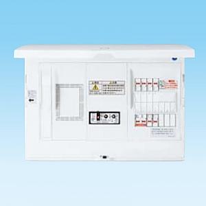 パナソニック レディ型 住宅分電盤 標準タイプ リミッタースペース付 露出・半埋込両用形 回路数10+回路スペース3 《スマートコスモ コンパクト21》 BHS33103