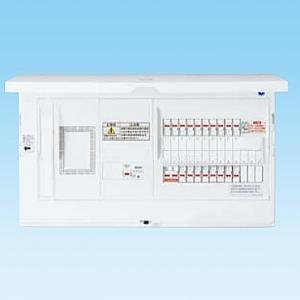 パナソニック レディ型 住宅分電盤 標準タイプ リミッタースペース付 露出・半埋込両用形 回路数38+回路スペース3 《スマートコスモ コンパクト21》 BHS37383