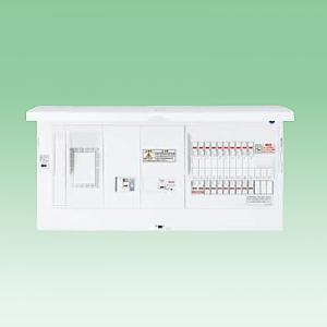 パナソニック レディ型 創エネ対応 住宅分電盤 太陽光発電システム対応(1次送り連系タイプ) リミッタースペース付 主幹容量40A 回路数22+回路スペース数3 《スマートコスモ コンパクト21》 BHS34223J1