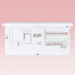 パナソニック レディ型 省エネ(電化)対応 住宅分電盤 エコキュート・IH対応 リミッタースペース付 端子台付1次送りタイプ 主幹容量40A 回路数6+回路スペース数3 《スマートコスモ コンパクト21》 BHS3463T2