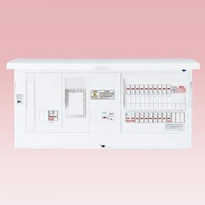 パナソニック レディ型 省エネ(電化)対応 住宅分電盤 電気温水器・IH対応 リミッタースペース付 端子台付1次送りタイプ 主幹容量40A 回路数34+回路スペース数3 《スマートコスモ コンパクト21》 BHS34343T4