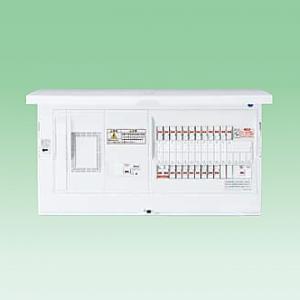 パナソニック レディ型 創エネ対応 住宅分電盤 家庭用燃料電池システム/ガス発電・給湯暖冷房システム対応 リミッタースペース付 主幹容量50A 回路数8+回路スペース数2 《スマートコスモ コンパクト21》 BHS3582G