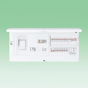 パナソニック レディ型 創エネ対応 住宅分電盤 W発電対応 リミッタースペース付 主幹容量60A 回路数36+回路スペース数2 《スマートコスモ コンパクト21》 BHS36362GJ