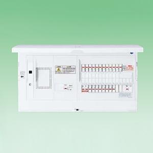 パナソニック レディ型 住宅分電盤 太陽光発電システム・エコキュート・IH対応 リミッタースペース付 主幹容量75A 回路数24+回路スペース数2 《スマートコスモ コンパクト21》 BHS37242S2