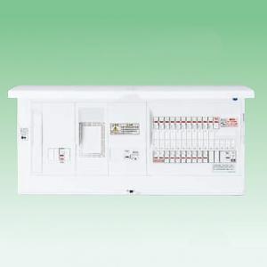 パナソニック レディ型 住宅分電盤 太陽光発電システム・エコキュート・電気温水器・IH対応 リミッタースペース付 主幹容量50A 回路数16+回路スペース数2 《スマートコスモ コンパクト21》 BHS35162S3