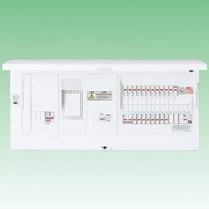 パナソニック レディ型 住宅分電盤 太陽光発電システム・電気温水器・IH対応 リミッタースペース付 主幹容量50A 回路数36+回路スペース2 《スマートコスモ コンパクト21》 BHS35362S4