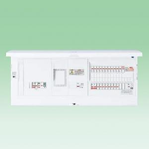 パナソニック レディ型 創エネ対応 住宅分電盤 太陽光発電システム・蓄熱暖房器(40A)・電気温水器(40A)・IH対応 リミッタースペース付 主幹容量50A 回路数16+回路スペース数2 《スマートコスモ コンパクト21》 BHS35162S44