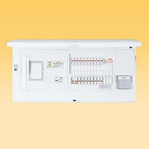 パナソニック レディ型 住宅分電盤 あかりぷらすばん リミッタースペース付 露出・半埋込両用形 回路数26+回路スペース3 《スマートコスモ コンパクト21》 BHS35263L