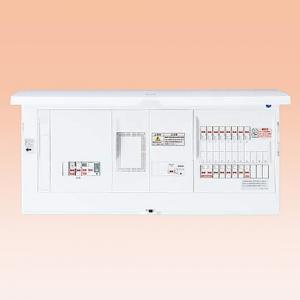 パナソニック レディ型 省エネ(蓄熱)対応 住宅分電盤 蓄熱暖房器・電気温水器(電気温水器用ブレーカ容量40A)・IH対応 リミッタースペース付 回路数26+回路スペース数3 《スマートコスモ コンパクト21》 BHS35263T45