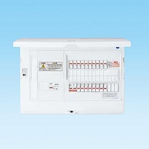 パナソニック レディ型 住宅分電盤 標準タイプ リミッタースペースなし 露出・半埋込両用形 回路数10+回路スペース3 《スマートコスモ コンパクト21》 BHS84103