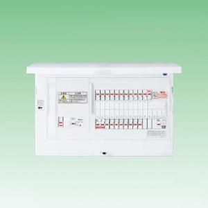 パナソニック レディ型 住宅分電盤 太陽光発電システム・エコキュート・電気温水器・IH対応 リミッタースペースなし 主幹容量100A 回路数28+回路スペース2 《スマートコスモ コンパクト21》 BHS810282S3