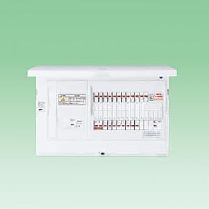 パナソニック レディ型 創エネ対応 住宅分電盤 家庭用燃料電池システム/ガス発電・給湯暖冷房システム対応 リミッタースペースなし 主幹容量40A 回路数24+回路スペース数2 《スマートコスモ コンパクト21》 BHS84242G