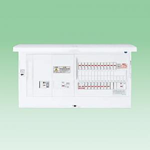 パナソニック レディ型 創エネ対応 住宅分電盤 W発電対応 リミッタースペースなし 主幹容量50A 回路数36+回路スペース数2 《スマートコスモ コンパクト21》 BHS85362GJ