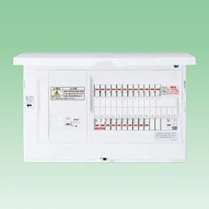 パナソニック レディ型 住宅分電盤 太陽光発電システム対応 リミッタースペースなし 主幹容量75A 回路数28+回路スペース2 《スマートコスモ コンパクト21》 BHS87282J