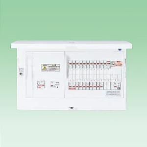 パナソニック レディ型 住宅分電盤 太陽光発電システム・電気温水器・IH対応 リミッタースペースなし 主幹容量50A 回路数20+回路スペース数2 《スマートコスモ コンパクト21》 BHS85202S4