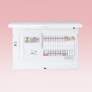 パナソニック レディ型 省エネ(電化)対応 住宅分電盤 電気温水器・IH対応 リミッタースペースなし 分岐タイプ 主幹容量75A 回路数9+回路スペース数3 《スマートコスモ コンパクト21》 BHS8793B4