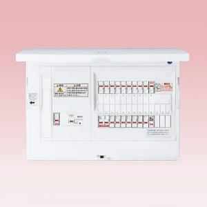 パナソニック レディ型 省エネ(電化)対応 住宅分電盤 EV・PHEV充電回路・エコキュート・IH対応 リミッタースペースなし 主幹容量75A 回路数14+回路スペース数3 《スマートコスモ コンパクト21》 BHS87143T2EV