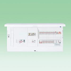 パナソニック レディ型 創エネ対応 住宅分電盤 太陽光発電システム・蓄熱暖房器(50A)・エコキュート(20A)・IH対応 リミッタースペースなし 主幹容量50A 回路数28+回路スペース数2 《スマートコスモ コンパクト21》 BHS85282S25