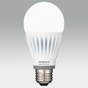 【受注生産品】 日立 【ケース販売特価 10個セット】 LED電球 一般電球形 広配光タイプ 低温対応 100W形相当 昼光色 E26口金 密閉形器具対応 LDA11D-G/C-100E_set