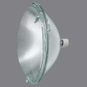 パナソニック スタジオ用ハロゲン電球 シールドビーム形 500形 狭角 M・E・P口金 JP100V500WC・SB5N/M