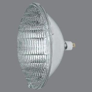 【受注生産品】 パナソニック スタジオ用ハロゲン電球 シールドビーム形 500形 中角 M・E・P口金 JP100V500WC・SB5M/M