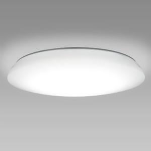 NEC LEDシーリングライト ~12畳 LIFELEDS 感震センサ搭載 調光・調色タイプ(昼光色~電球色) リモコン付 HLDCKD1297SG