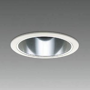 DAIKO LEDダウンライト 昼白色 CDM-TP150W相当 埋込穴φ200 配光角60度 電源別売 鏡面コーンタイプ LZD-91940WW