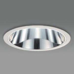 DAIKO LEDダウンライト 白色 CDM-TP70W相当 埋込穴φ150 配光角50度 電源別売 グレアレスコーンタイプ LZD-92013NW