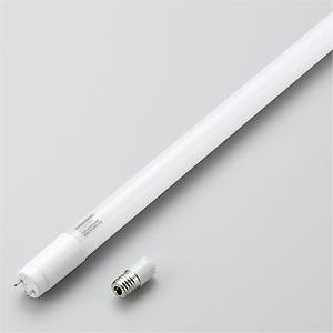 ヤザワ 【ケース販売特価 20本セット】 直管形LED蛍光ランプ グロースターター式器具専用 20W型 昼白色相当 口金G13 LDF20N1010_set