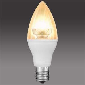 シャープ 【ケース販売特価 12個セット】 LED電球 シャンデリア電球タイプ 小形電球25W形相当 全光束370lm 調光器対応 電球色 口金E17 DL-JC3EL_set