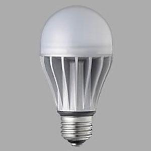 東芝 【ケース販売特価 10個セット】 LED電球 E-CORE[イー・コア] 一般電球形 下方向タイプ 20W形相当 電球色 E26口金 調光器・密閉形器具対応 LDA7LWD_set
