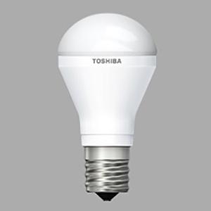 東芝 【ケース販売特価 10個セット】 LED電球 ミニクリプトン形 広配光タイプ 小形電球40W形相当 電球色 全光束440lm E17口金 密閉形器具・断熱材施工器具対応 LDA4L-G-E17/S/40W_set