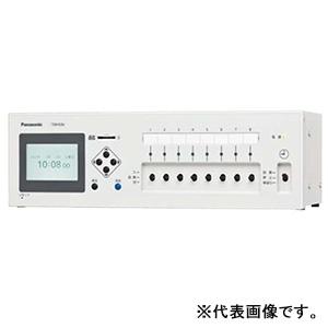 パナソニック 年間式プログラムタイマー EIAラックマウント型 電子式 チャイム機能・電波受信機能付 TD9103N