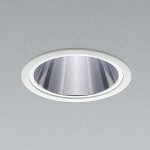 コイズミ照明 LEDベースダウンライト sunset調光タイプ 1500lmクラス HID35W相当 電球色 埋込穴φ100mm 照度角40° 電源別売 XD90995L