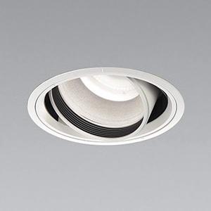流行 コイズミ照明 LEDユニバーサルダウンライト 4000lmクラス コイズミ照明 HID100W・FHT42W×3相当 白色 埋込穴φ150mm 電源別売 照度角55° 電源別売 照度角55° XD91053L, クイックニットサービス:7b443176 --- paulogalvao.com