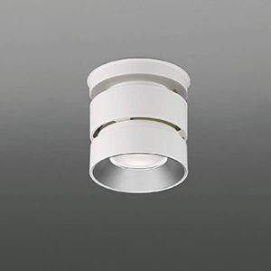 【GINGER掲載商品】 コイズミ照明 LEDシーリングダウンライト 4000lmクラス 照度角60° HID100W・FHT42W×3相当 昼白色 照度角60° 4000lmクラス 昼白色 電源別売別置型 XH91160L, ペットパラダイス:b0ac44e9 --- canoncity.azurewebsites.net