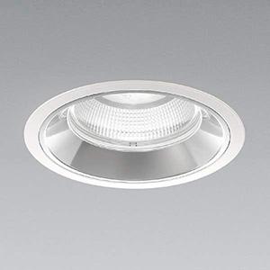 コイズミ照明 LEDベースダウンライト ハイパワー20000lmクラス HID400W相当 昼白色 埋込穴φ200mm 照度角50° 電源別売 XD91247L