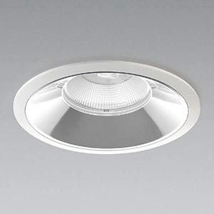 コイズミ照明 LEDベースダウンライト ハイパワー20000lmクラス HID400W相当 昼白色 埋込穴φ250mm 照度角50° 電源別売 XD91250L