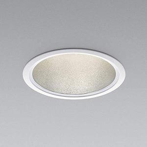 コイズミ照明 LEDベースダウンライト 10000lmクラス HID150W相当 電球色 埋込穴φ150mm 照度角35° 電源別売 XD91300L