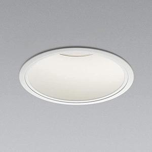 コイズミ照明 LEDベースダウンライト 深型 明るさ切替タイプ 温白色 埋込穴φ150mm 照度角45° 電源別売 XD91322L