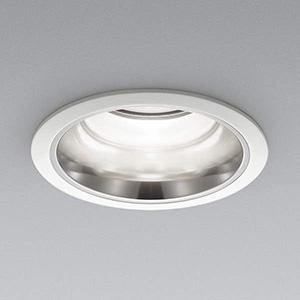 コイズミ照明 LEDベースダウンライト 深型 5500lmクラス HID100W・FHT57W×3相当 昼白色 埋込穴φ175mm 照度角60° 電源別売 XD91336L