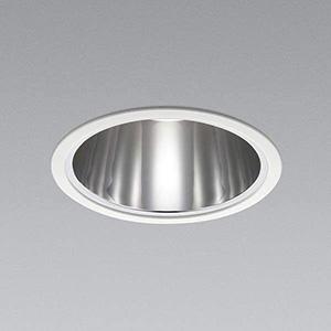 コイズミ照明 LEDベースダウンライト 深型 5500lmクラス HID100W・FHT57W×3相当 温白色 埋込穴φ125mm 照度角55° 電源別売 XD91357L