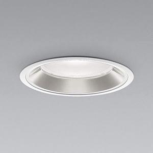 コイズミ照明 LEDベースダウンライト 浅型 明るさ切替タイプ HID150W・FHT42W×4相当 昼白色 埋込穴φ150mm 照度角60° 電源別売 XD91394L
