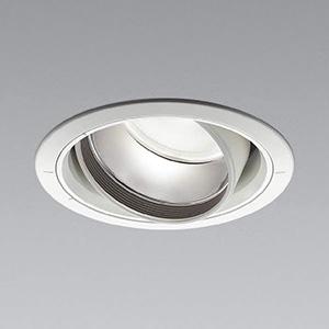コイズミ照明 LEDユニバーサルダウンライト 7500lmクラス HID150W・FHT42W×4相当 白色 埋込穴φ175mm 照度角60° 電源別売 XD91432L