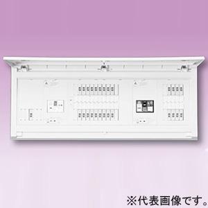 テンパール工業 住宅用分電盤 《パールテクト》 オール電化対応 エコキュート・電気温水器・IHクッキングヒーター・蓄熱暖房器 扉付 18+2/6+0 主幹50A MAG35182IB2G2156