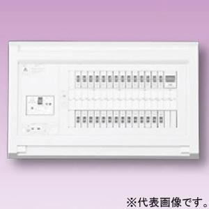 テンパール工業 住宅用分電盤 《パールテクト》 オール電化対応 電気温水器 16+2 扉付 IHクッキングヒーター 主幹60A ついに再販開始 アウトレット YAG36162IA4