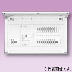 テンパール工業 住宅用分電盤 《パールテクト》 太陽光発電システム・IHクッキングヒーター・エコキュート・電気温水器・蓄熱暖房器対応 扉付 18+3 主幹100A MAG310183IT2B3E4