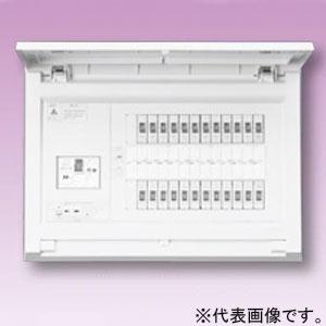 テンパール工業 住宅用分電盤 《パールテクト》 スタンダードタイプ 扉付 8+0 主幹50A MAG3508